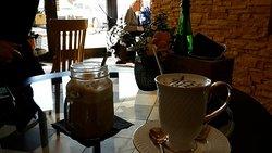 Süßes Café