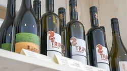 Wein aus Kärnten - Trippel