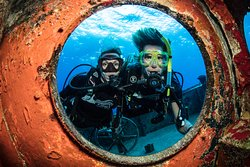 Living The Dream Divers