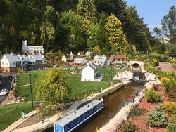 ‪Babbacombe Model Village‬
