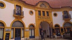 Mercado de Sant'Ana