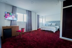Hotel Mansour