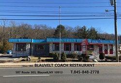 Blauvelt Coach Restaurant & Lounge