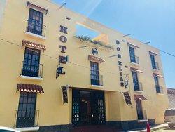 Hotel Don Elias