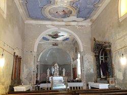 Iglesia de Da Virgen Del Carmen