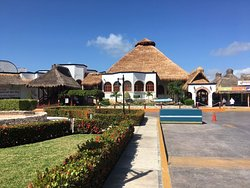 Cancun Duck Tours