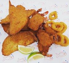 Innisfail Seafood