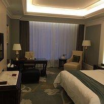 Venice Hotel International