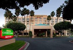 Courtyard Cypress Anaheim/Orange County