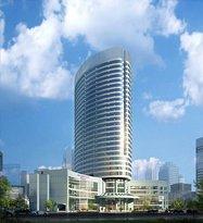 Yuecai Crowne Plaza Hotel