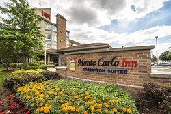 Monte Carlo Inn - Brampton Suites
