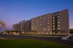 多倫多旺市希爾頓惠庭套房飯店