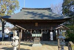 Kumagawa Shrine