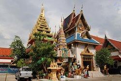 Wat Khun Chan