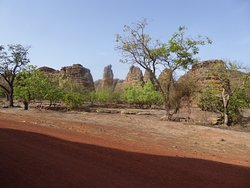 A geological wonder