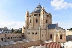 כנסיית הדורמיציון