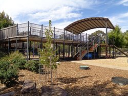 Belvoir Park Playground