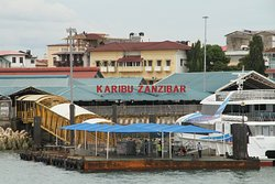 Azam Marine and Coastal Fast Ferries