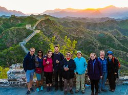 Beijing Great Wall Walking Tours
