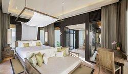 Grand Deluxe Terrace Room