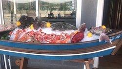 Restaurant & SeaFood La Nueva Gaviota