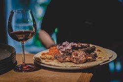 Bakra - Steak & Pizza Bar