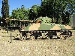 Museo Historico Militar