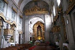 Igreja Paroquial de Nossa Senhora da Vitoria