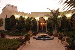 Ryad Al Sultan Oriental Spa