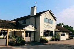 Hickory's Smokehouse Burton Green