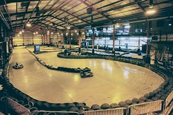 Formula Fast Indoor Karting