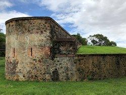 Fort Diamant