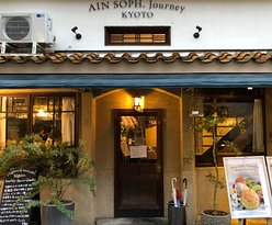AIN SOPH. journey Kyoto