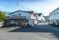 Lofoten Arctic Hotel Henningsvaer
