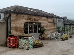 Red Bank Farm Shop and Butchery