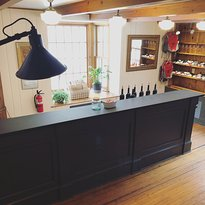 The Renegade Winery Wine Shop