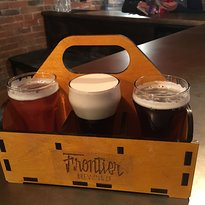 Frontier Brewing Company and Taproom