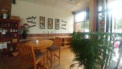 Cornerstone Cafe & Deli