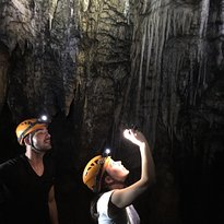 Phong Nha Caves Tour Center