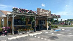 Bloom Cafe - Quality Gardens