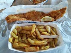 Lovely cod