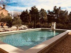 La Moureale Pool & SPA