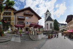 Hotel Weisser Baer