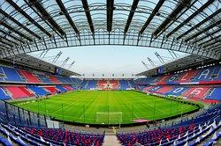 Henryk Reyman's Municipal Stadium