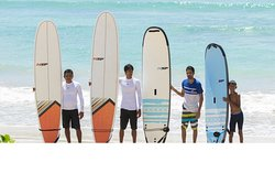 Tangalle Surf School