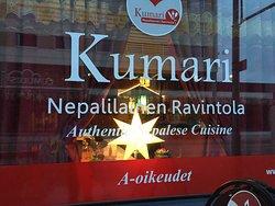 Kumari Nepalese Restaurant
