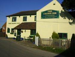 The Crown Inn at Finglesham
