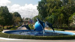 King Mongkut Memorial Park of Science and Technology Waghor