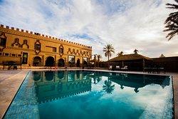 Hotel Ziz Palace Rissani