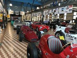 Panini Motor Museum